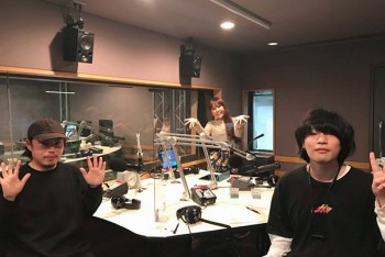 2020/07/12  casaricoto radio on InterFM897