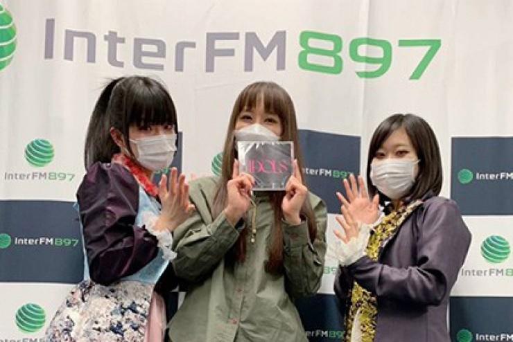 2021/03/07 casaricoto radio on InterFM897