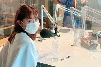 2021/05/23   casaricoto radio on InterFM897