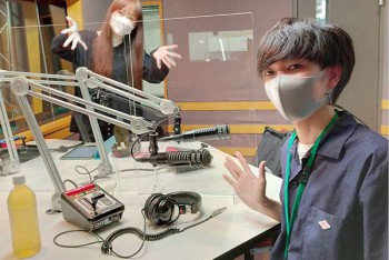2021/06/06   casaricoto radio on InterFM897