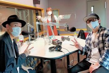 2021/06/13   casaricoto radio on InterFM897