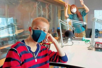2021/07/25  casaricoto radio on InterFM897