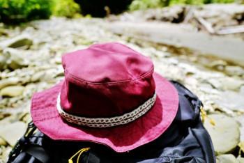帽子のご準備、できていますか? オリジナルキャップを身に着けてお出かけしよう★
