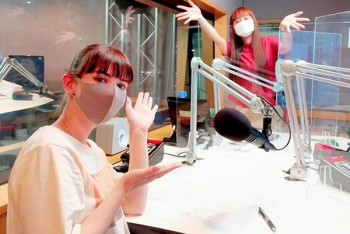 2021/08/01  casaricoto radio on InterFM897