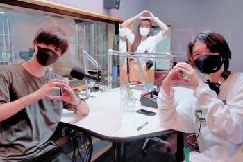 2021/08/08  casaricoto radio on InterFM897