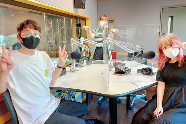 2021/08/22  casaricoto radio on InterFM897