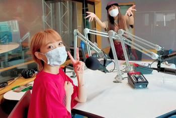 2021/08/29  casaricoto radio on InterFM897