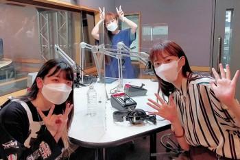 2021/09/12  casaricoto radio on InterFM897