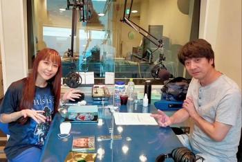 2021/09/19  casaricoto radio on InterFM897