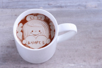 ほっと一息♪ オリジナルマグカップ★