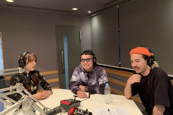 2019/10/27・11/3   casaricoto radio on InterFM897