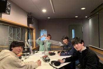 2020/3/8  casaricoto radio on InterFM897