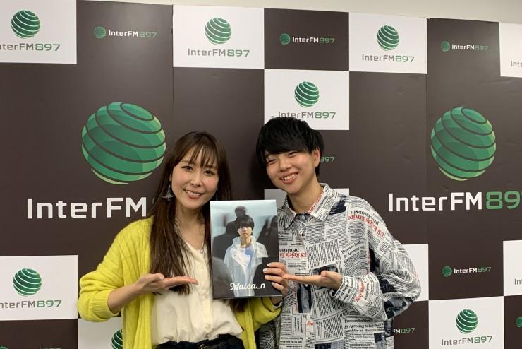 2020/03/22  casaricoto radio on InterFM897